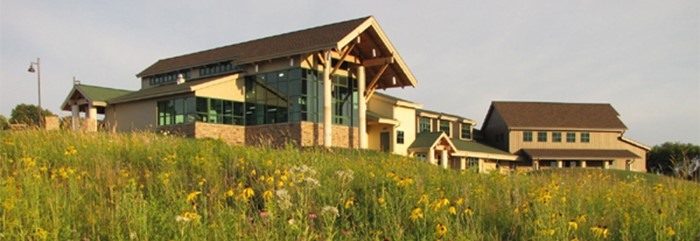 Horicon Marsh Education and Visitor Center